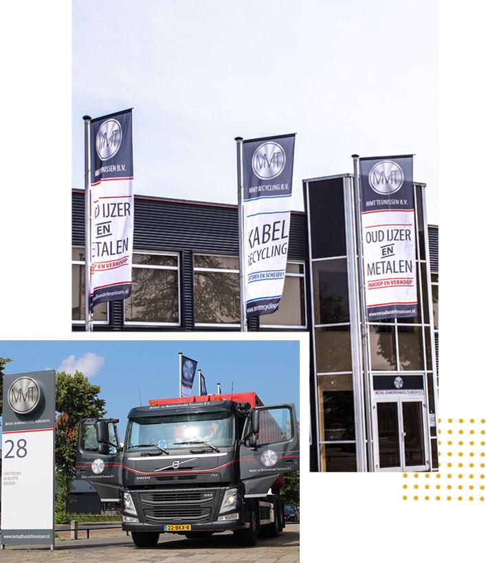 Metaalhandel Eindhoven